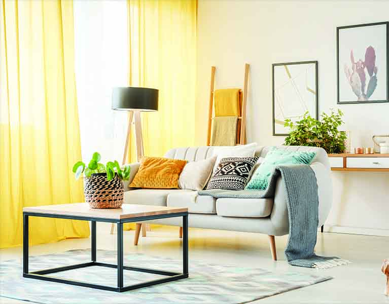 Drapery Styles For Your Miami Home